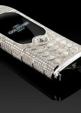 """Le million"" – Most Expensive Mobile Phone"