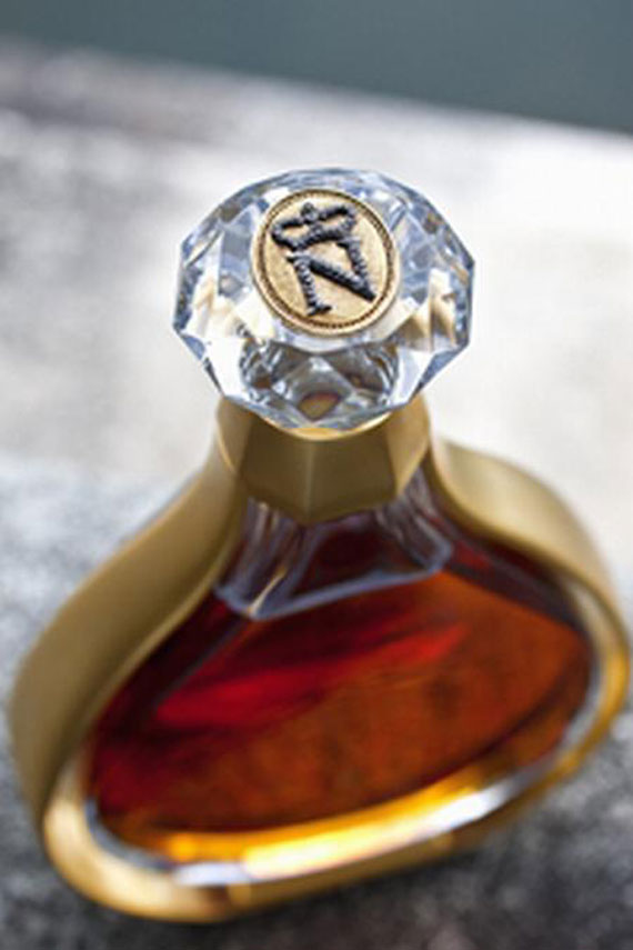 &#8220;LEssence de Courvoisier&#8221; &#8211; One of the finest Cognac money can buy