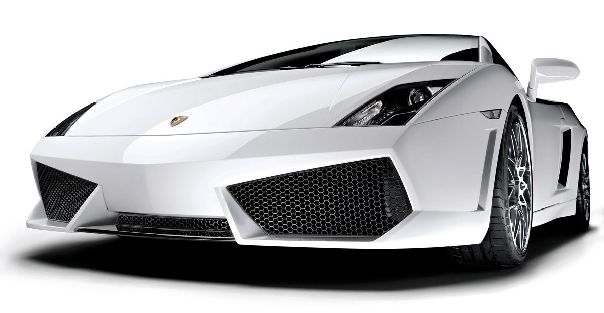 Lamborghini Gallardo LP560-4 &#8211; Most Lamborghinish model ever
