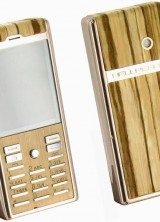 Bellperre Finest Woods – Handmade Luxury Mobile Phones
