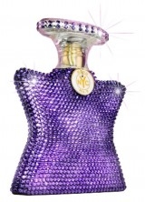 Bond No. 9 Swarovski Purple Velvet Superstar Parfume Make You a Smell Rich