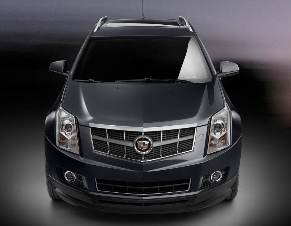 Cadillac-2010-SRX-2