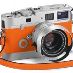 Capture Memorable Pictures With Leica M7 Edition Hermès Camera