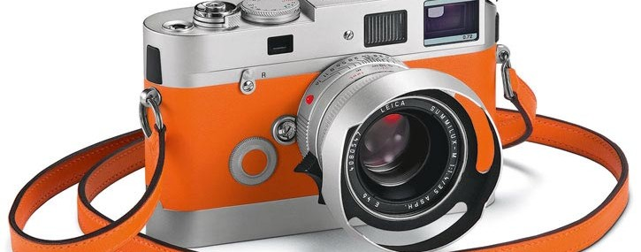 LEICA-M7-Edition-Hermes-1
