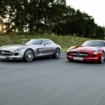 Hurry Up to Pre-order Your Mercedes SLS AMG Gullwing
