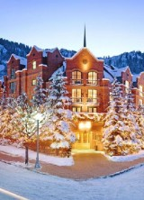 The St. Regis Aspen Resort – Ideal Destination for a Luxurious Five-Star Ski Getaway