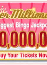 Moon Bingo Relaunch Site With The Biggest Jackpot Ever