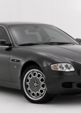 Limited Edition Maserati Quattroporte Bellagio Fastback – Best Looking and Rarest Maserati Car