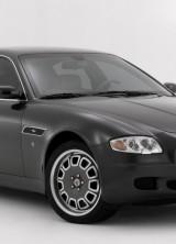 Limited Edition Maserati Quattroporte Bellagio Fastback – Best Looking and Rarest Maserati Car