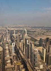 Dubai – Heaven on the Earth (Aerial Photo Story)