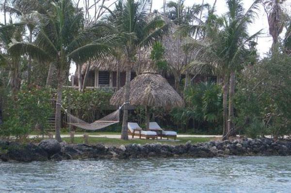 Little Palm Island Florida Keys 3