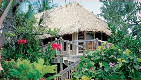 Little Palm Island Florida Keys 5