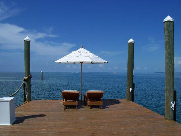 Little Palm Island Florida Keys 6