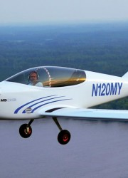 MySky Aircraft Inc. Accepting Orders For Their MS-1 Second-Generation Light Sport Aircraft