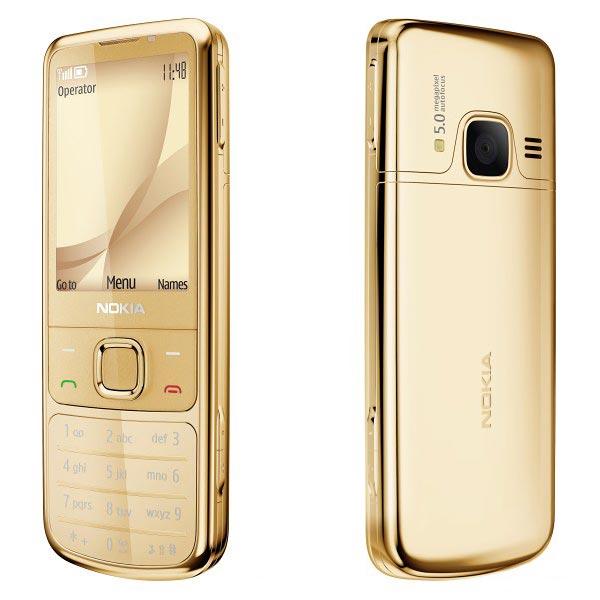 Nokia-6700-classic-Gold-Edition-1
