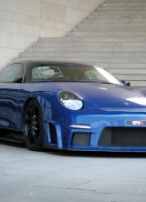 Porsche 9ff GT9-R – Seriously Addicted to Speed