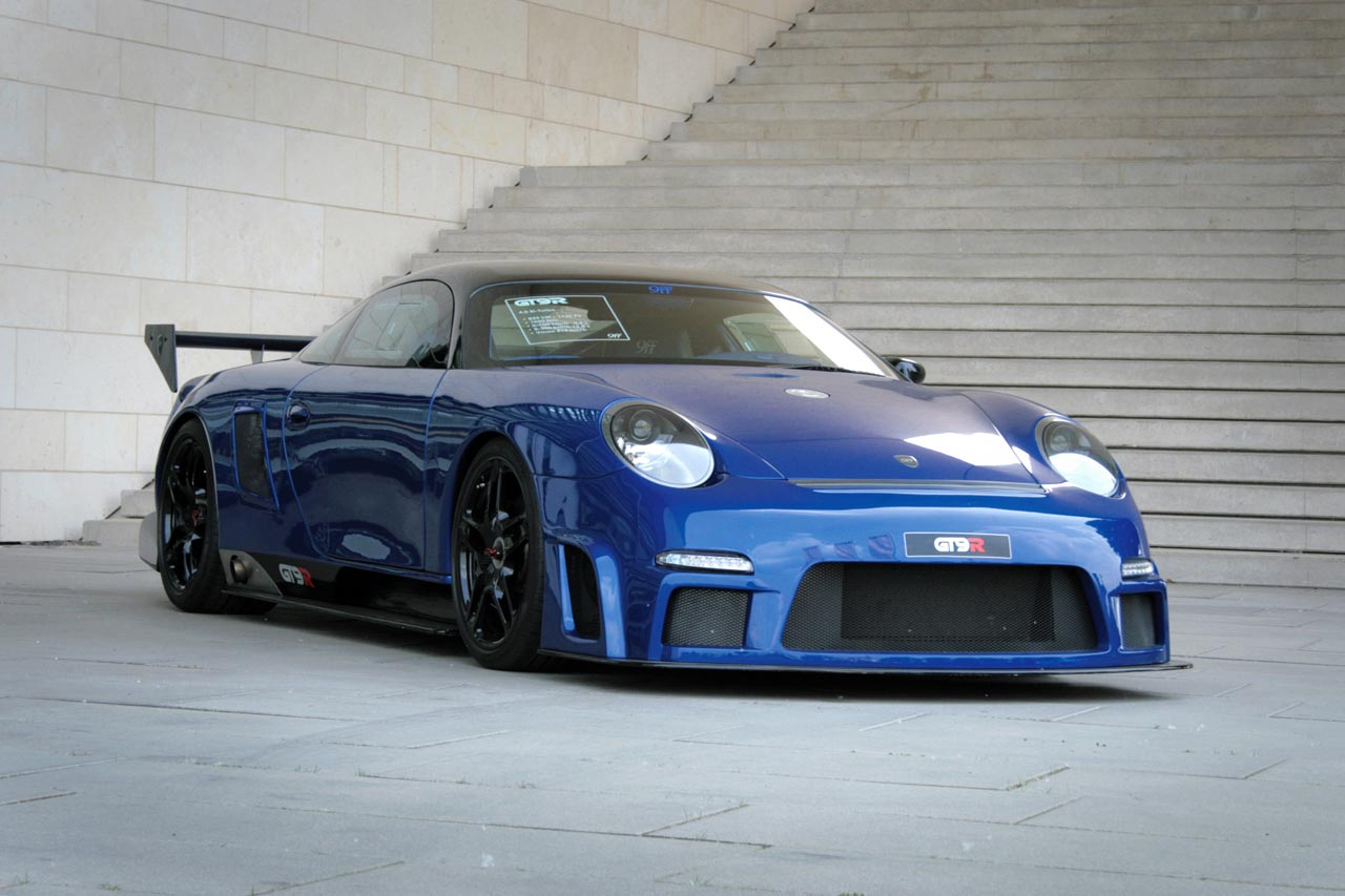 porsche 9ff gt9 r seriously addicted to speed extravaganzi