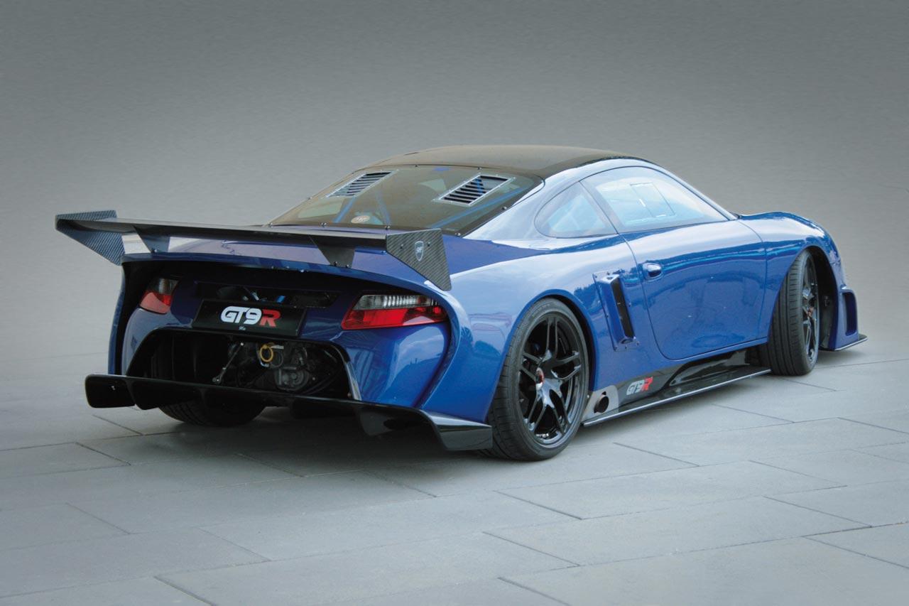 . 9ff UAE Porsche Tuning |9ff Dubai | 9ff GT9R | Porsche Body Kits | Porsche tuner