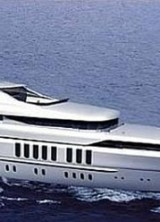 Proteksan Turquoise Yard's Latest Creation – $75.5million Superyacht