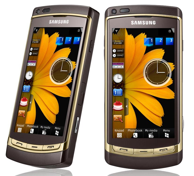 Samsung-I8910-HD-Luxury-brown