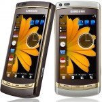 Samsung i8910 HD Gold Edition – First Smartphone Equipped with 720P HD Video