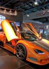 Shelby SuperCars Ultimate Aero – Revealed at the Dubai Motor Show