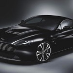 Aston Martin Release DBS and V12 Vantage Black Carbon Special Edition