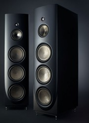 Magico Q5 Speakers – Let's Music Reach Your Soul