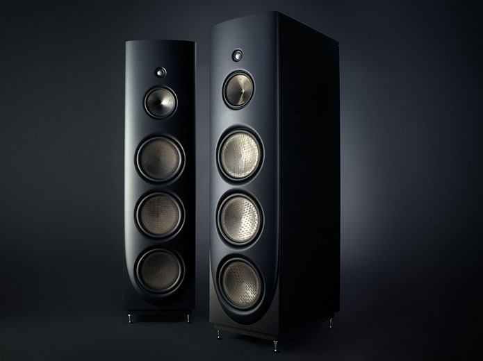 Magico Q5 Speakers &#8211; Let&#8217;s Music Reach Your Soul