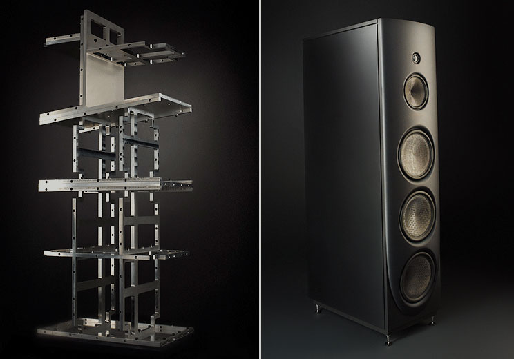 magico q5 speakers 2