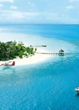 The Rania Experience, Maldives – All-inclusive Private Island for Two