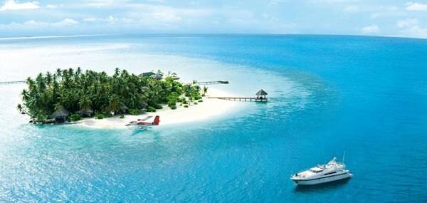 The Rania Experience, Maldives – All-inclusive Private Island for Two