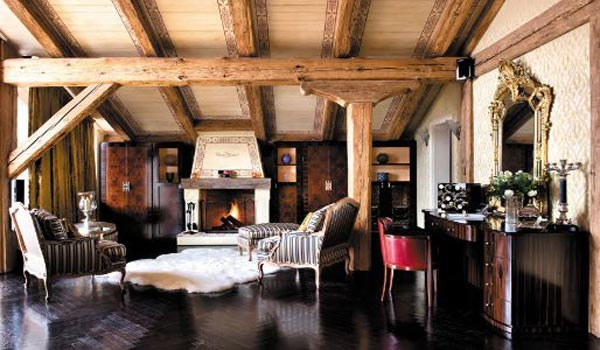 Verbier's Most Luxurious Chalet has become available over Xmas and New year