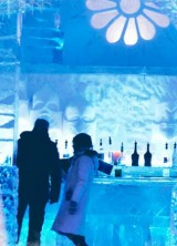 Hotel de Glace – Ice Hotel in Quebeck, Canada Gives You Ultimate Winter Experince