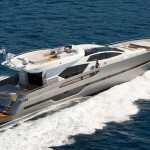 Italcraft 90 Superyacht Join to the Growing Fleet of Open Sport Boats