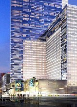 54-story Ritz-Carlton and JW Marriott Tower – New Landmark of Los Angeles