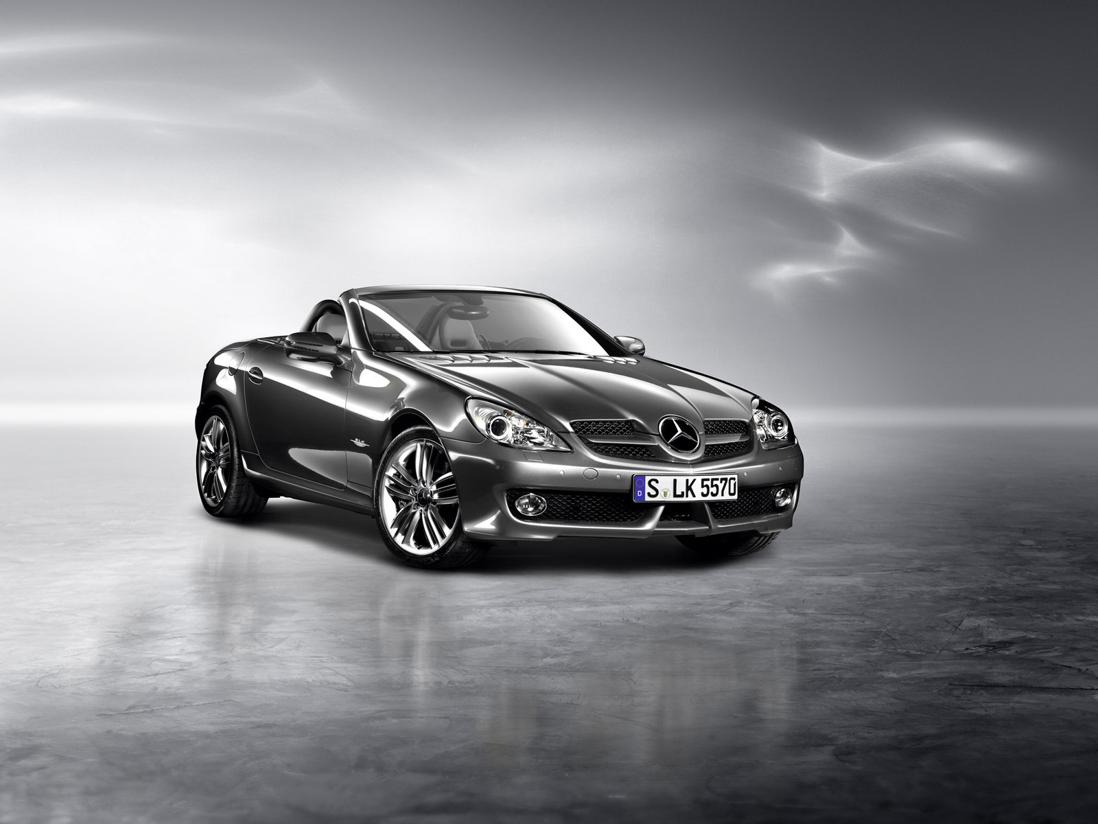 Mercedes-Benz-SLK-Grand-Edition-Roadsters