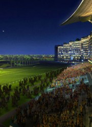 Dubai World Cup – The World's Richest Horse Race Set to Commence on March 27th