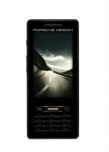 Porsche Design P'9522 Black Edition Mobile Phone