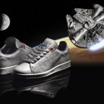 Adidas Originals Star Wars Collection Footwear and Apparel