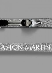 "Aston Martin ""DBS Prague"" Skis – Offer Maximum Control Both the Slalom and Freestyle"