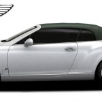 Bentley Continental GTC Series 51 Debuts at Detroit Auto Show