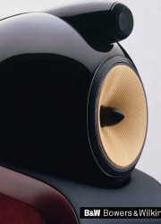 Bowers & Wilkins 800 Series Diamond Speakers – Perfection in Sound Reproduction