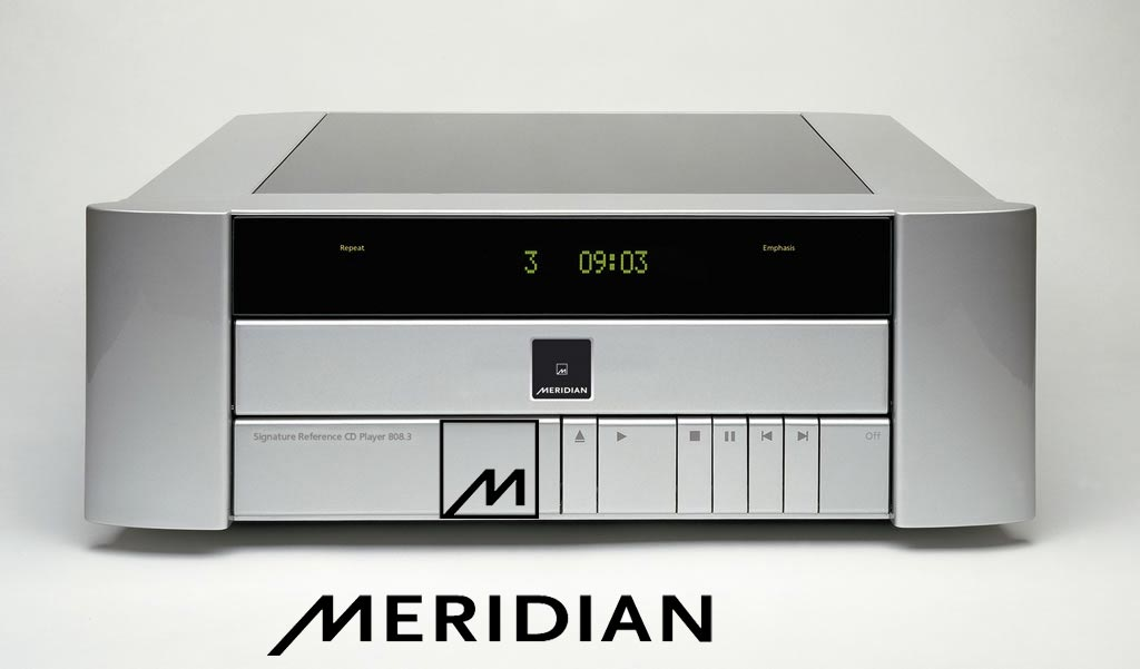 meridian-audio-808.3-Signature-Reference-CD-Player