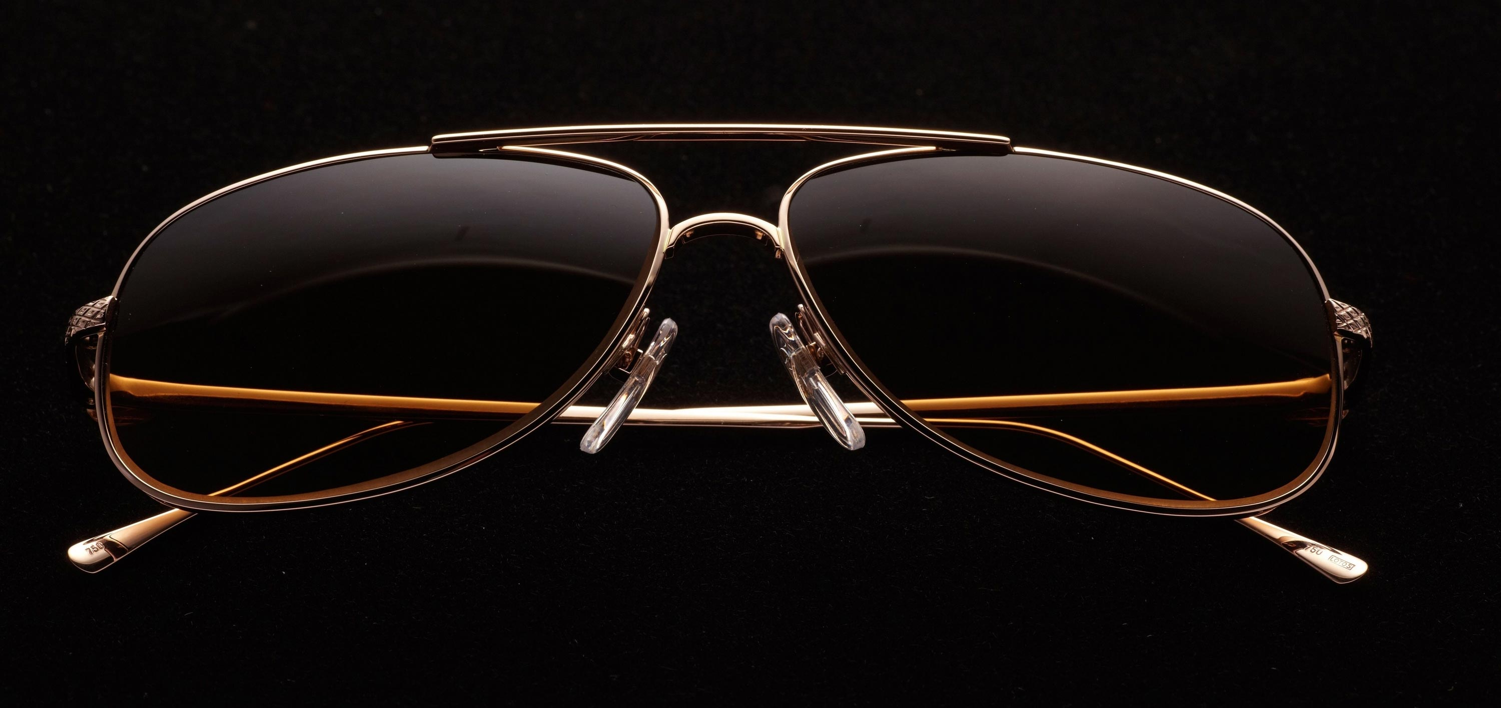 Bentley and Estede Unveil Limited Edition Sunglasses