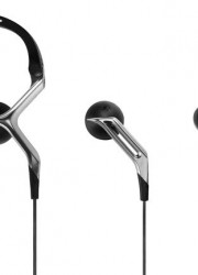 BMW in My Ears – Sennheiser Collaborates with BMW Designworks for New 980 Range Earphones