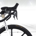 Factor 001 Road Bike Created by Formula 1 Engineers