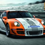 Porsche 911 GT3 R Hybrid Race Car Will Make Its Debut at the Geneva Motor Show