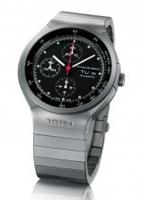 Porsche Design new Heritage P'6530 Titanium Chronograph – Clarity of Form and Lightweight Design