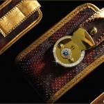 iPhone Python Crimson Gold Supreme – World's Most Expensive iPhone Wallet